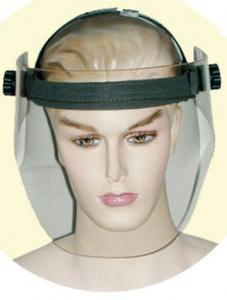 A款全封式X射线雷竞技平台面罩