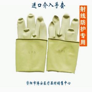 介入手套/进口超薄柔软型介入手套