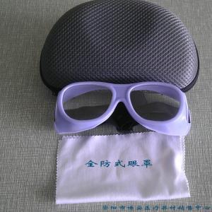 全防型铅眼罩