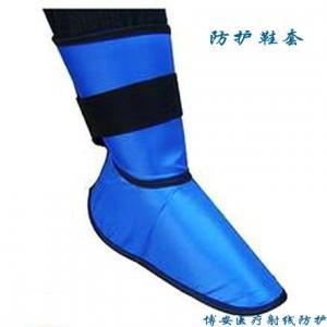 Xγ射线雷竞技平台套鞋/护腿护脚